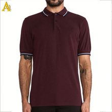jersey cotton pique polo shirts