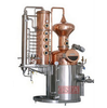 500L corn alcohol distillation