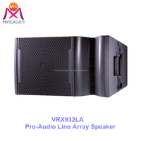 Active High Power PRO Sound Line Array System Vrx932lap