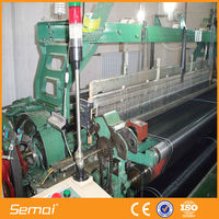 High Quality Fiber Glass Insect Screen Wire Selvage Weaving Machineglass fibre weaving machine