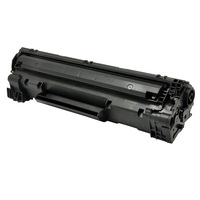 Remanufactured Toner Cartridge for HP CE285A 85A CV Premium BK (with Chip)