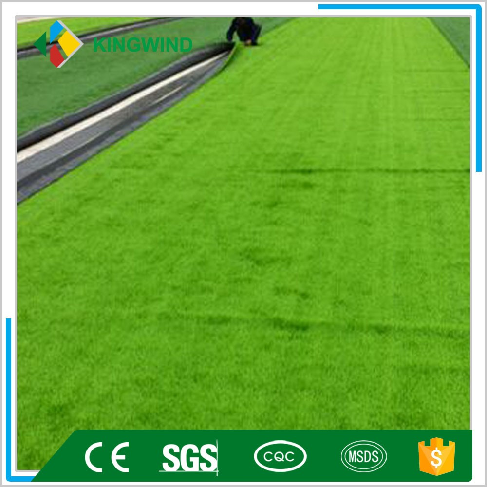 Football soccer synthetic turf futsal flooring artificial grass