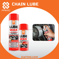 Chain Lubricant: PRIMO LUBE WAX