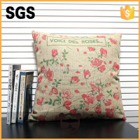 trade assurance beautiful custom printing cushion covers manufacturer for sofa leaning on