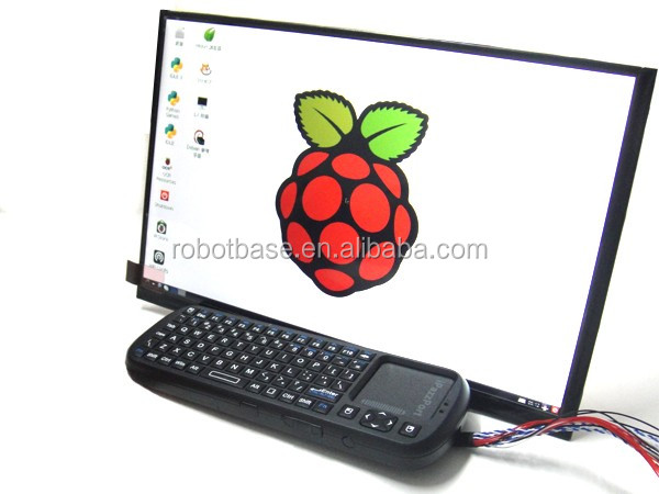 10.1'' Screen TFT LCD Display for Raspberry Pi