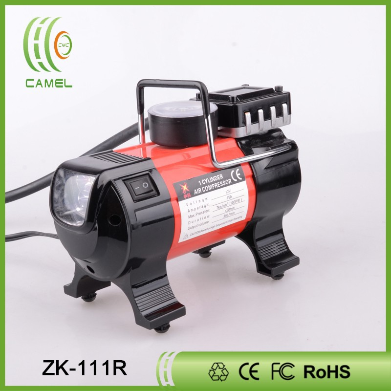New product truck air compressor Factory second hand air compressor