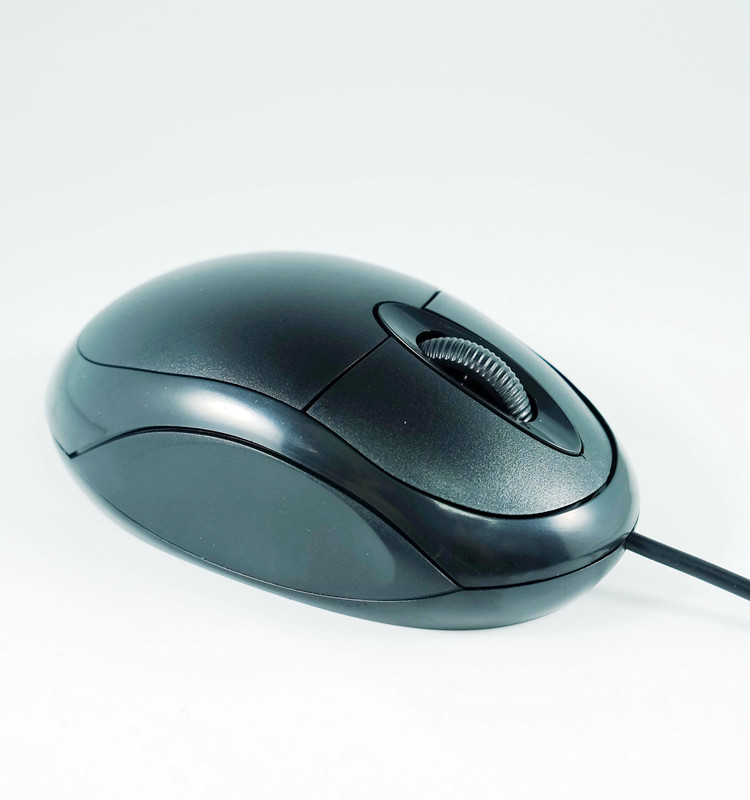 High Quality Wired Mouse WR-201, 3D USB Optical Mouse, Custom Mouse With Reliable Price