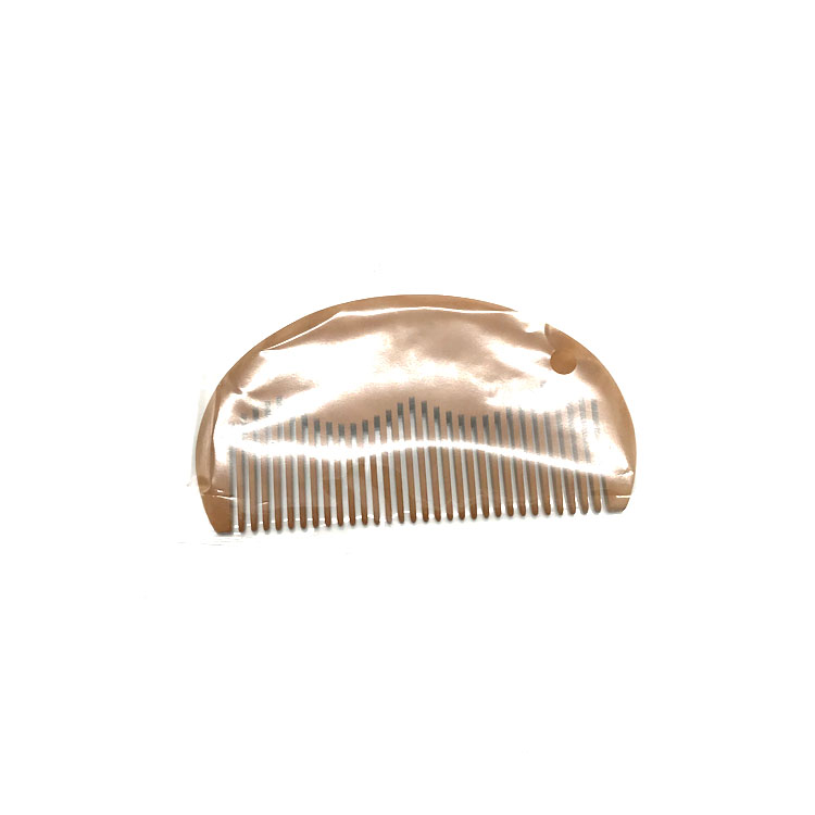 Popular custom wooden hair and beard comb