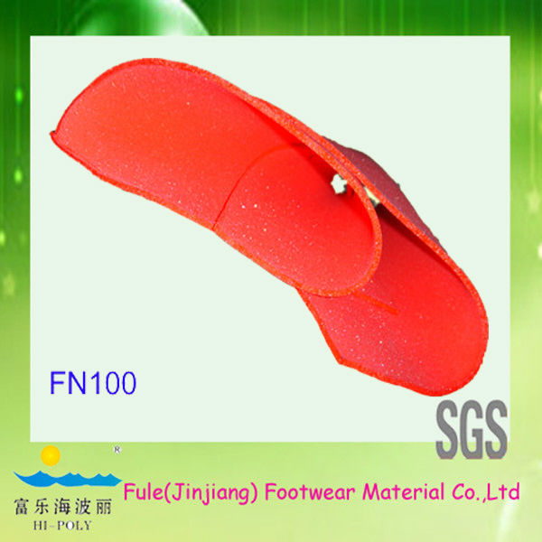 non-pollution foam memory cushion material for pillow