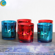 Top 1 glass candle jar supplier photo frame candle holder