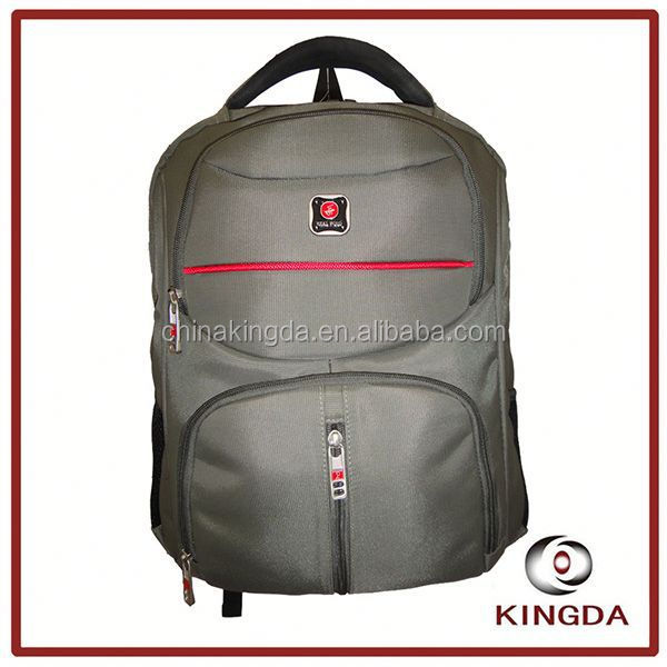 2015 notebook laptop back pack carrying bag