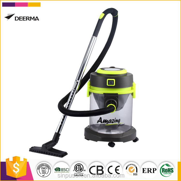 Guangdong carpet cleaning machines, the 15L wet and dry vacuum cleaner, 1200w ash vacuum cleaner