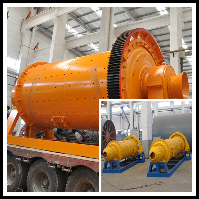 international advanced level mining equipment coal mill /rod mill