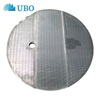 High quality wedge wire false bottom screen for beer brewery