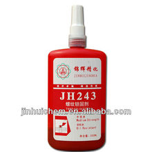 JINHUI Threadlocking adhesive 243 Threadlocking adhesive JH243 Easy to disassemble thread locking adhesive 243