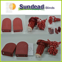 roller blind mechanism clutch durable over 3000 times for office window curtain and blinds