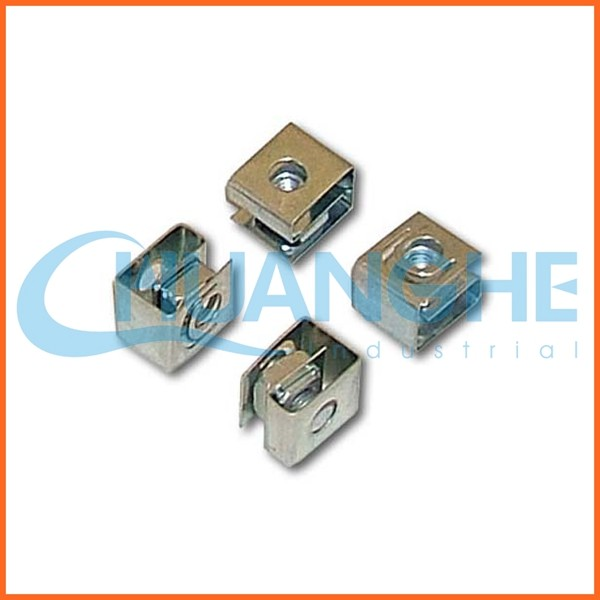 Chuanghe supplier duplex 2205 china supplier hardware square nut