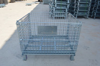 wire mesh crate