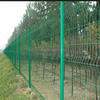 Garden using PVC coated with the lowest price wire mesh fence