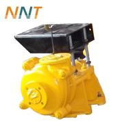 High efficiency centrifugal lime slurry pump for mining