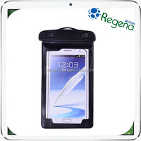 ABS PVC waterproof case for samsung galaxy s3,s4,s5, iphone 4,4s,5,5s