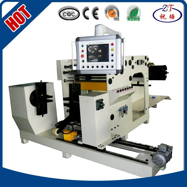 Automatic coil winding machine with manufacturing companies turkey