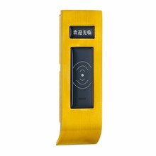 PROYU Smart RFID electronic cabinet lock digital locker EM Lock
