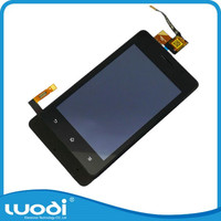 High Quality LCD Digitizer Assembly For Sony Xperia Go ST 27 ST27i Accept Paypal