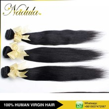 Wholesale Unprocessed Indian Remy Hair Expression Hair Extensions