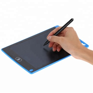New Electronic Graffiti Notepad Graphic Drawing Board Ultra-thin 8.5 Inch LCD Writing Tablet with CE and Rhos