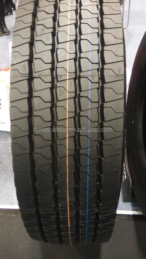 Competitive price commercial tire 11r 22.5 truck tires