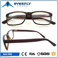 2016 New Prescription Diamond Face Acetate
