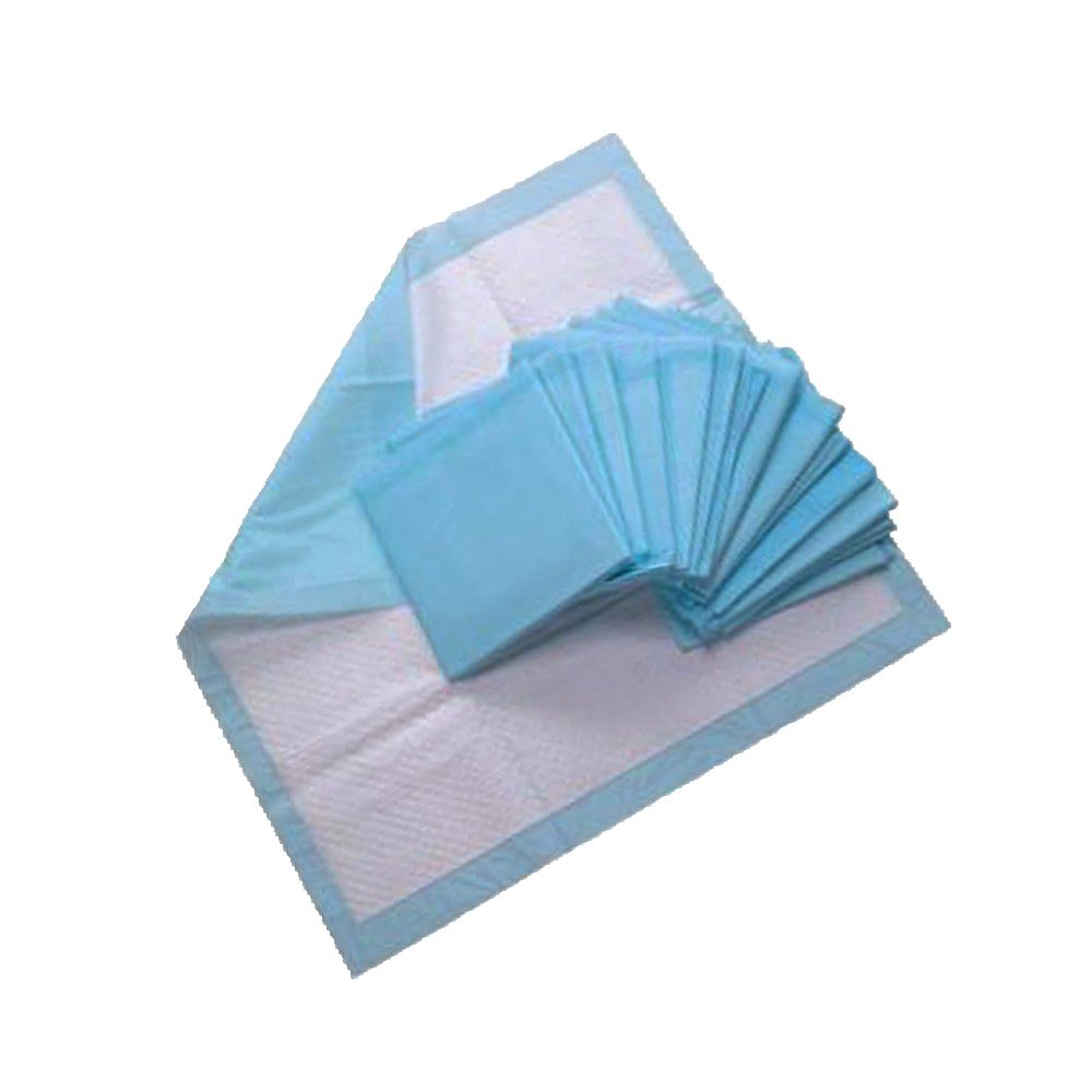 Hospital Disposable Underpad Manufacturer Incontinence Bed Pad, Disposable Medical Underpad