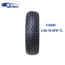 FEIBEN CHINA TOP BRAND TIRE CX650 SCOOTER TYRE 3.50-10 TUBELESS TIRE REPAIR KIT