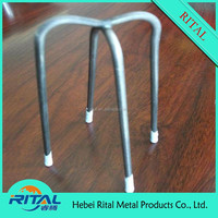 Construction building materials,wire bar chairs,steel rebar support