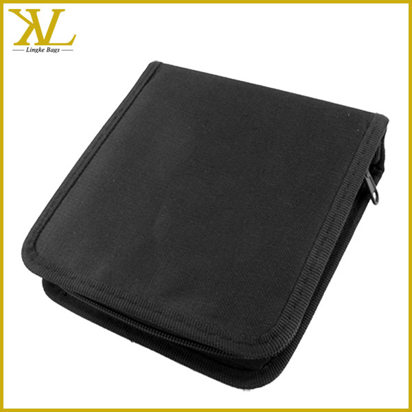 Promotional Car Cd Bag, Wholesale 40 PCS Cute DVD CD Case