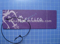 2014 handbag/shoulder bag hang tags