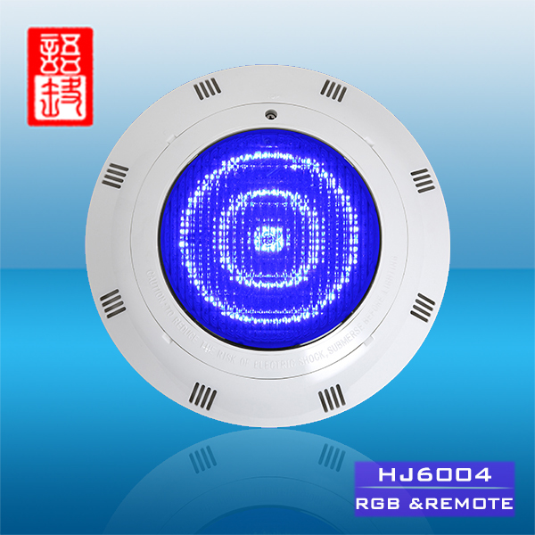 Factory Promotion Underwater Pool Light IP68 Waterproof Swimming Pool PAR56 LED Lamp