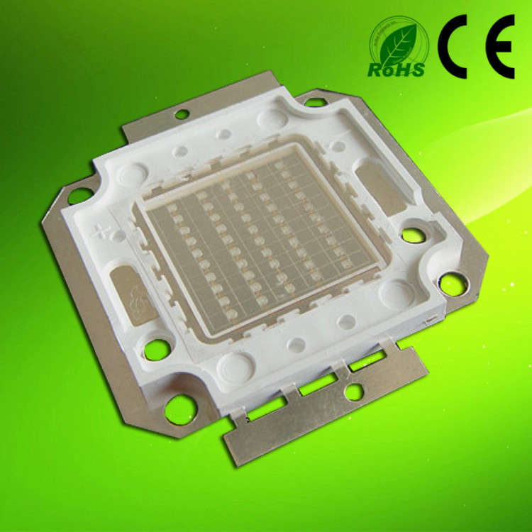 Factory Price High Power 60w 365nm 385nm 395nm 405nm UV LED Chip for UV Curing and Printer