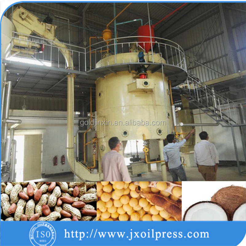 Sunflower cooking oil production line/vegetable oil making machine
