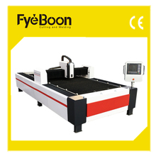 CNC Economical Plasma Cutter Made In China with Cutting Table