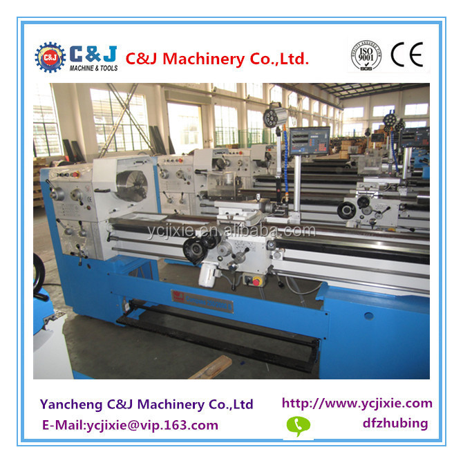 CD6250C CD6260C Conventional horizontal turning lathe machine