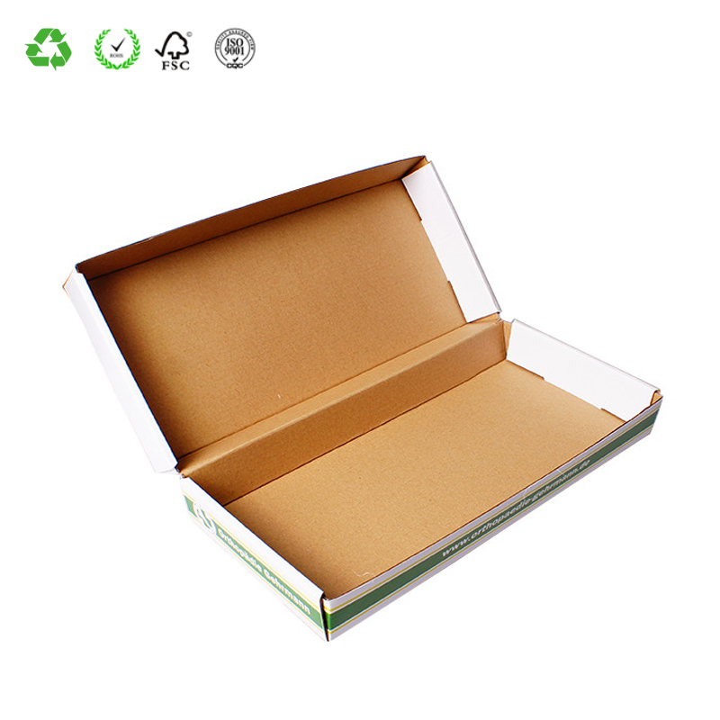 China Manufacturer Printed Products Packaging Price Of Cardboard Box
