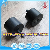 High-quality Molded anti vibration radiator rubber mounts for car