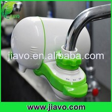 2015 innovative design tap faucet water purifier with best price
