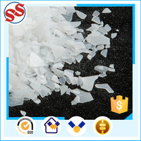White Flake PVC Heat Stabilizer for PVC Cable Hose and Pipe