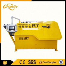 R7 Automatic Rebar Stirrup Bending machine/CNC Wire Bending Machine Price