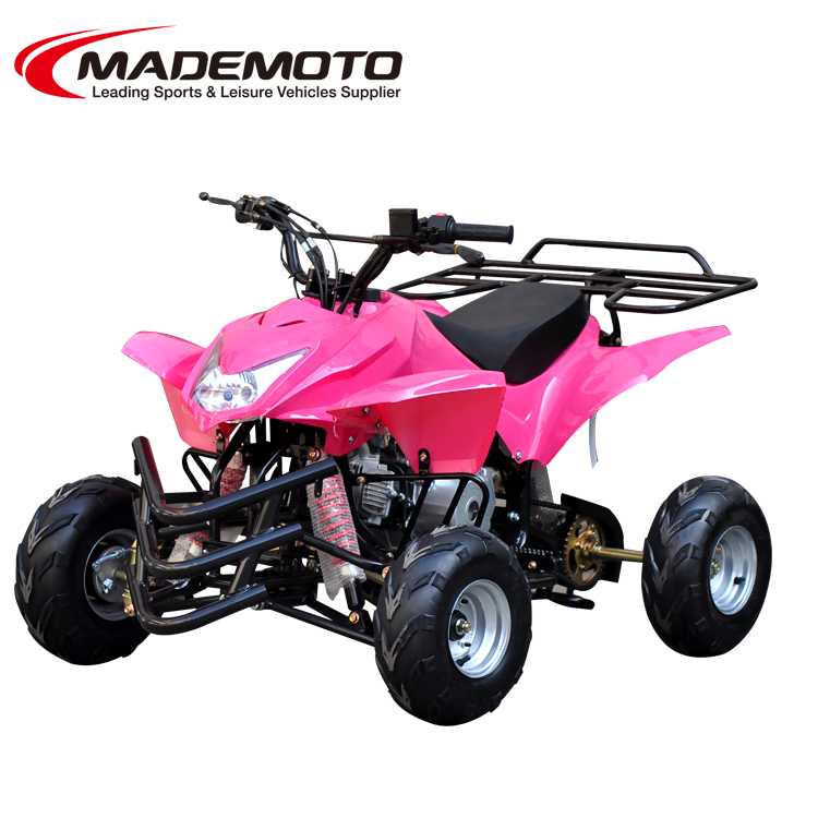 4 wheeler 110cc cool sports king quad atv