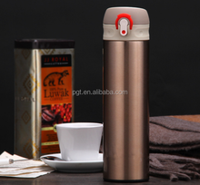 Hot PG-S001 tiger vacuum flask mug printing in dubai water bottle with water flask