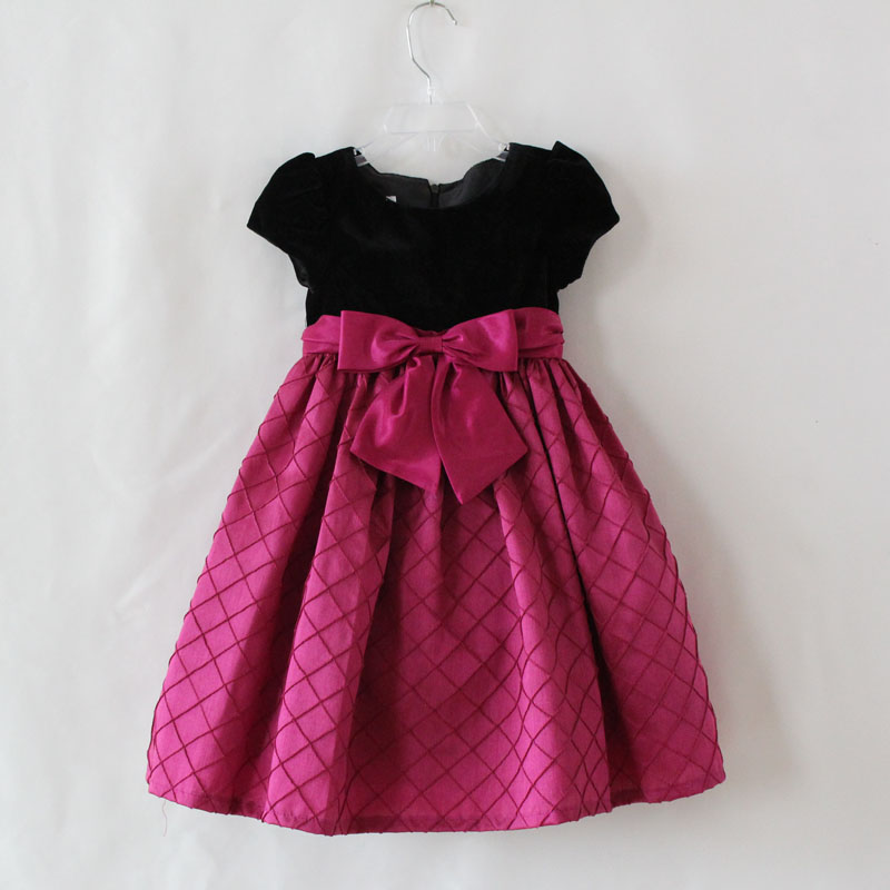 best party dress formal dress evening gown birthday dress for baby girl